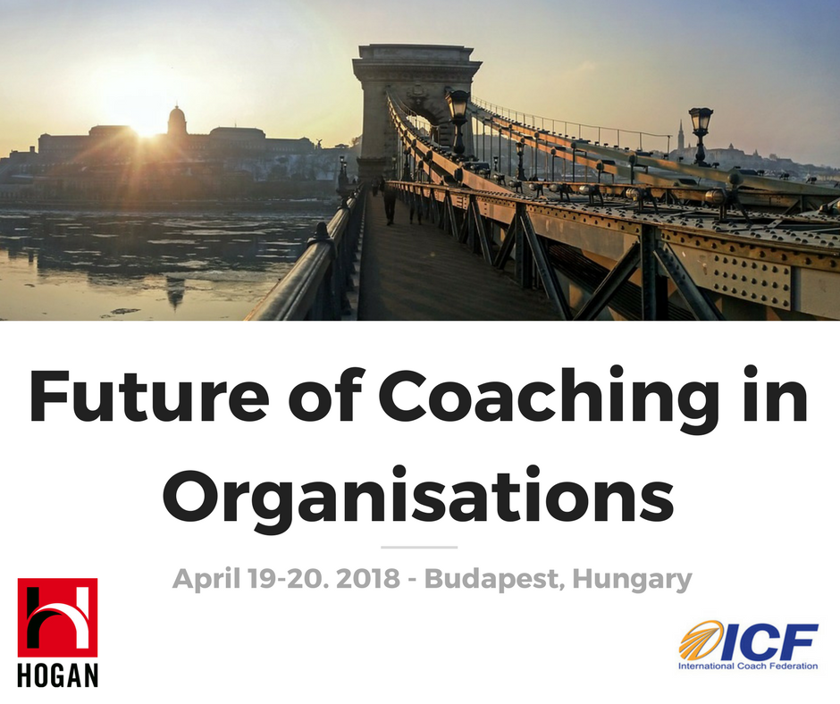 Future of Coaching in Organisations