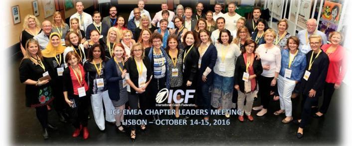 ICF ELM Lisszabon, 2016.10.14-15.