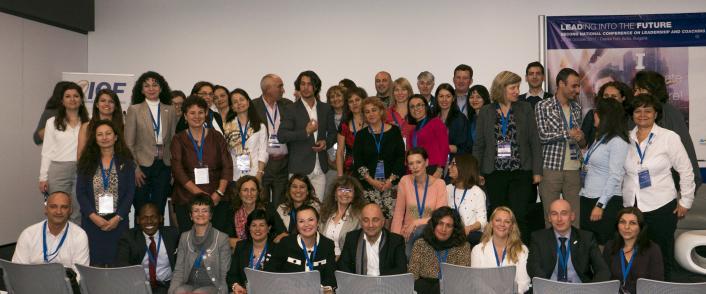 Beszámoló az ICF Bulgária II. Konferenciájáról