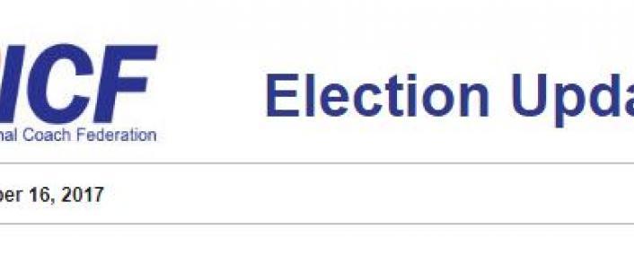 Lezárultak a 2018-as ICF Global Igazgatóanács választások