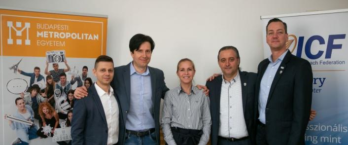 ICF & METU közös CSR projekt indul!