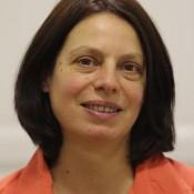 Szegedi Gabriella
